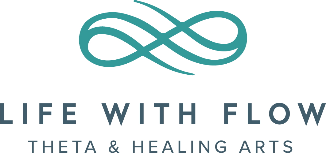 Life with Flow logo